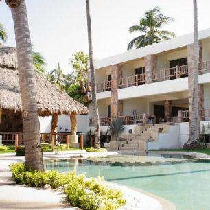 Hotel Akan Resort los Ayala