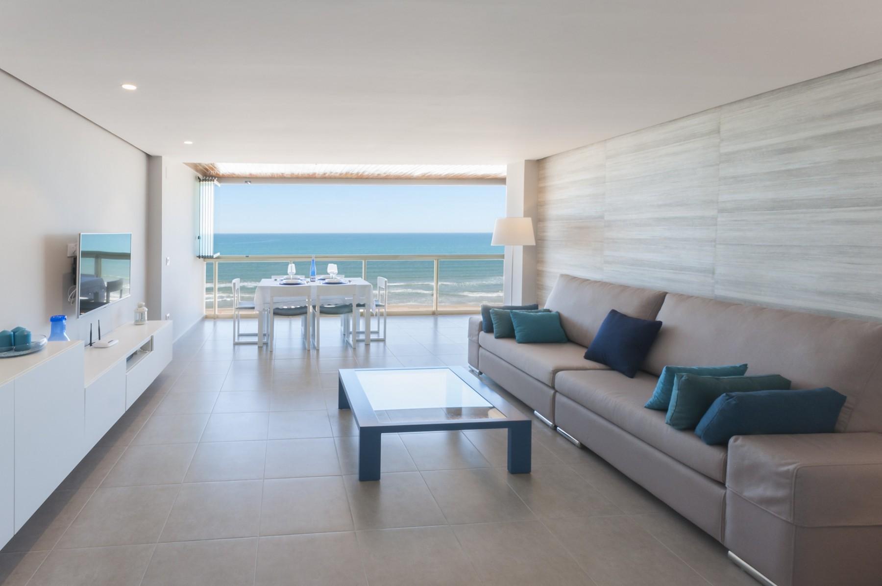 Apartamentos en Playa de Ganda  06 AG BERMUDAS 11 PREMIUM