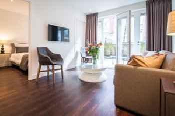 Apartamentos en Amsterdam para alquilar por das