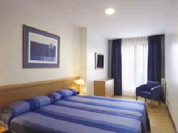 Apartamentos y alojamientos  Gijn