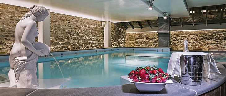 Grand Hotel Terme Roseo Bagno di Romagna EmiliaRomagna