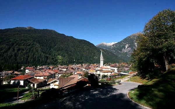 Comano Cattoni Holiday Hotel Comano Terme TrentinoSdtirol  bookinghotelbenesserecom