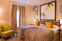 Tel Balmoral Charming Hotel In Le-de-france