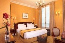Tel Mayfair Paris Charming Hotel In Le-de-france