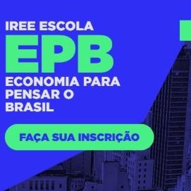 EPB Economia para Pensar o Brasil