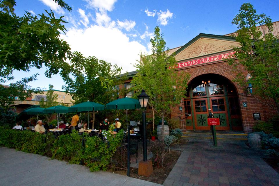 Good Restaurants Downtown Portland