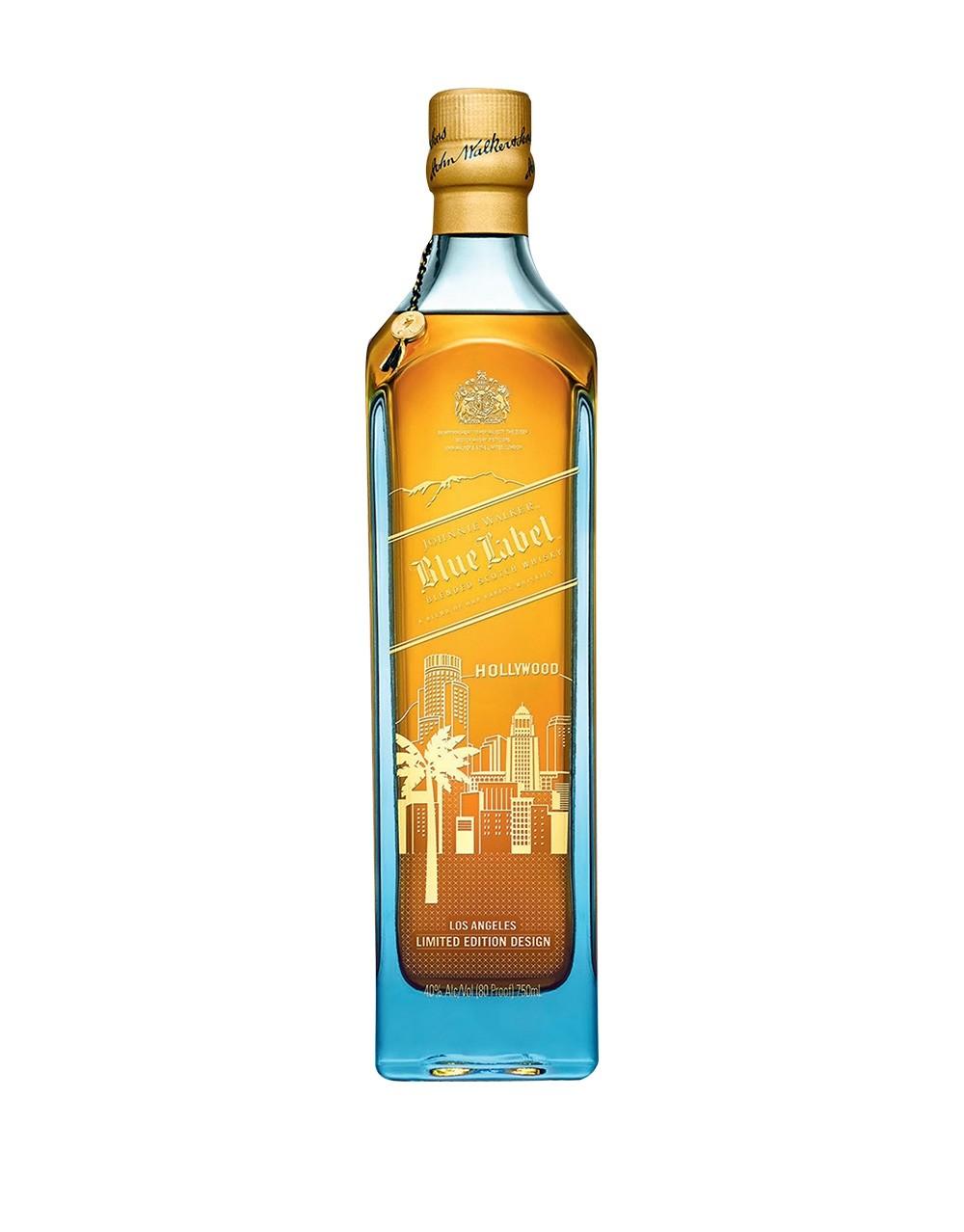 Johnnie Walker - Scotch | Buy Online or Send as a Gift | ReserveBar