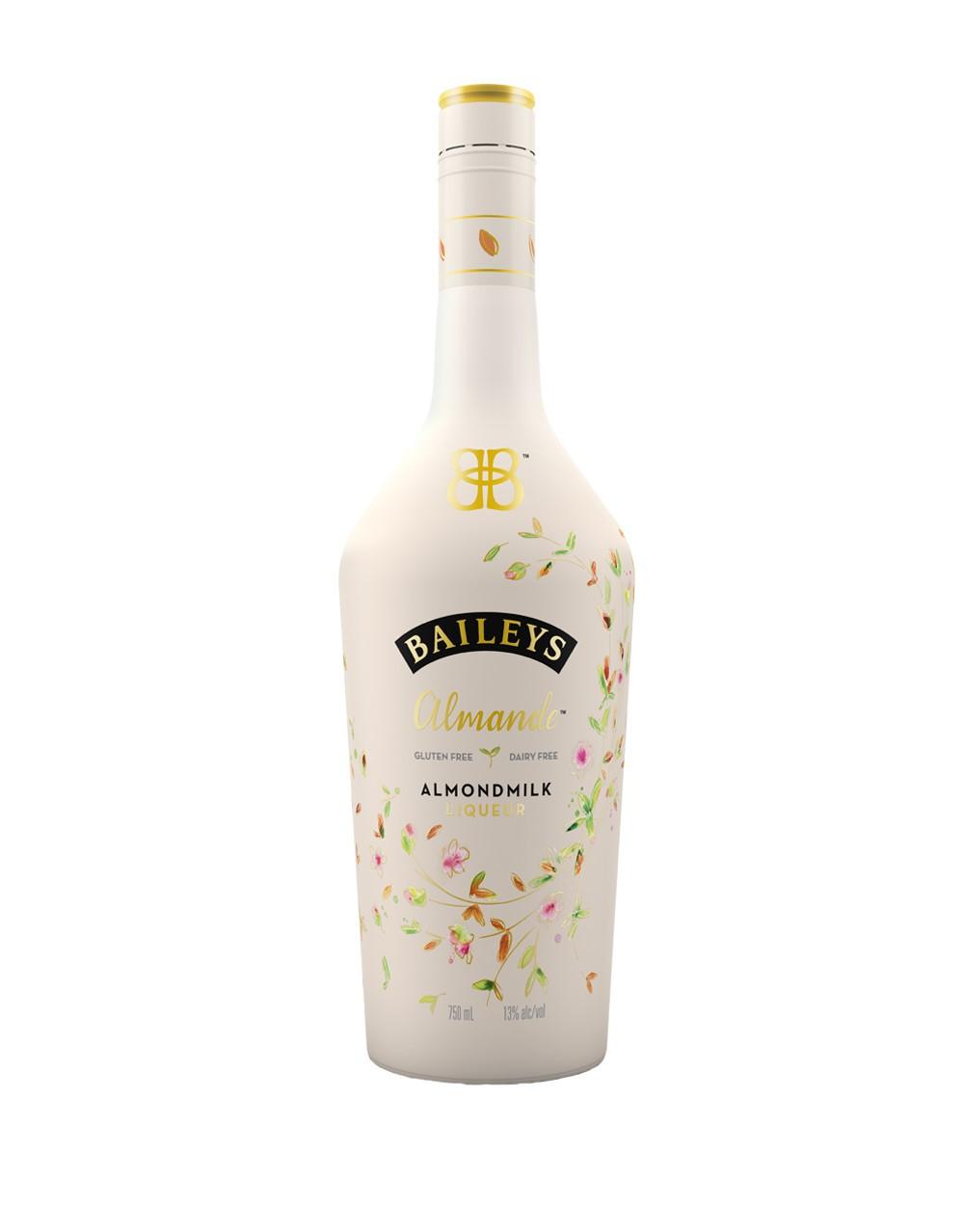 Baileys Almande Liqueur  Buy Online or Send as a Gift