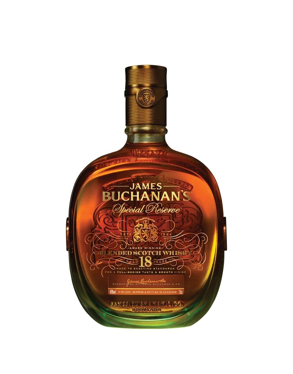 Buchanans 18 Year Special Reserve Scotch Whisky  Buy