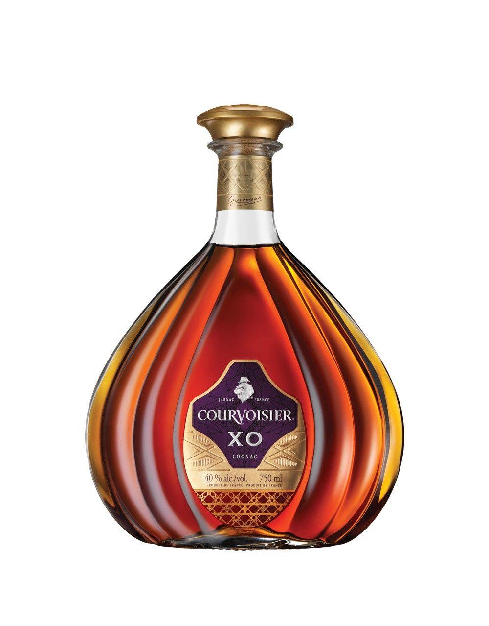 Courvoisier XO Cognac  Buy Online or Send as a Gift  ReserveBar