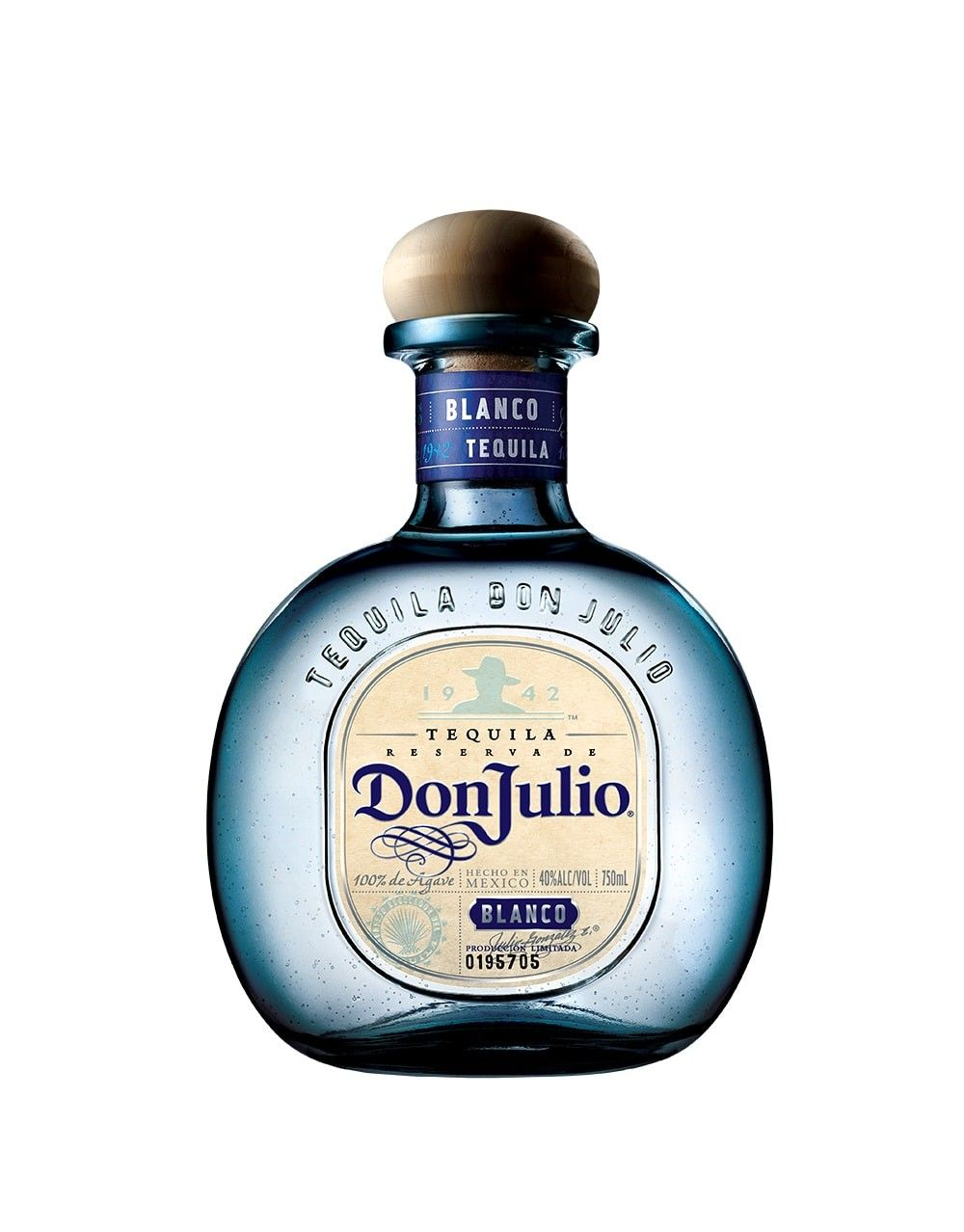 Don Julio Blanco Tequila  Buy Online or Send as a Gift