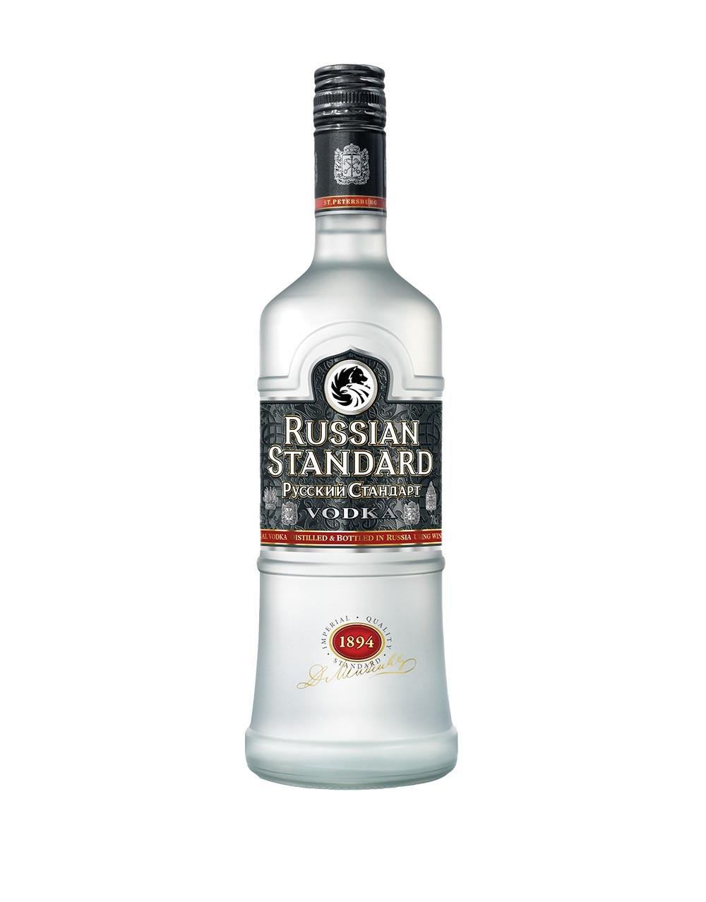 Russian Standard Original  Buy Online or Send as a Gift  ReserveBar