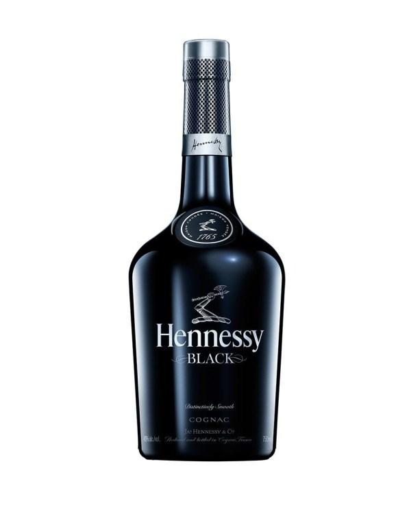 Hennessy Black Cognac Online Send