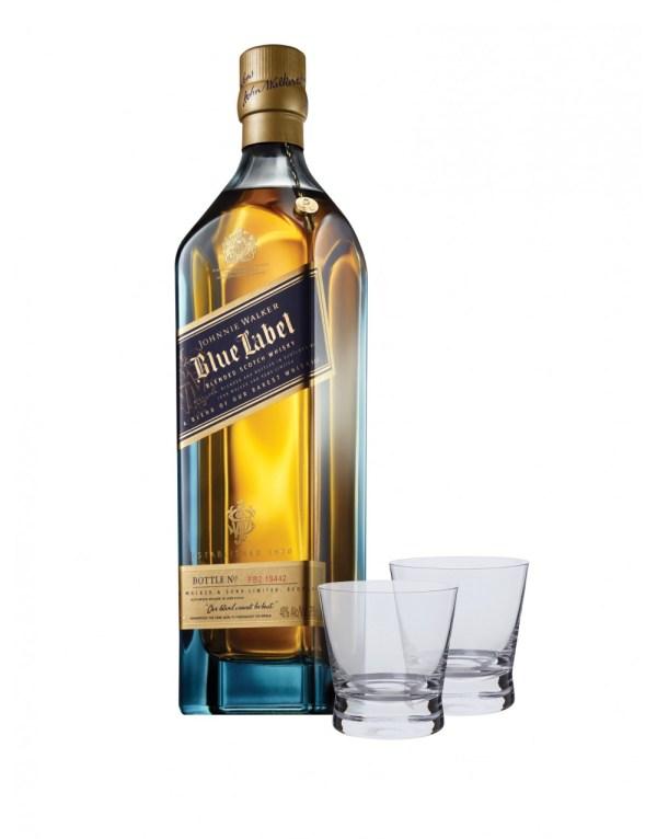 Johnnie Walker Blue Label Scotch Whisky Online