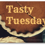 Tasty Tuesday - Squash Souffle