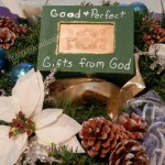 Good & Perfect Gift Part 1
