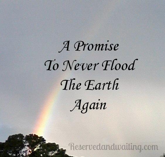 rainbow promise