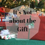 Gifts are Not Just Pretty Packages and Bows