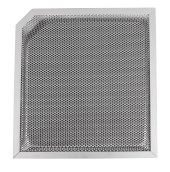 Teclime Carbon Filter #3-0