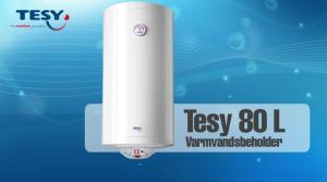 Tesy - GCV A03 TSRC (80L)-329