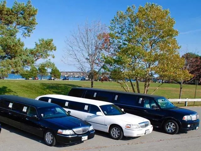 Limousine Service Rocky Mount NC