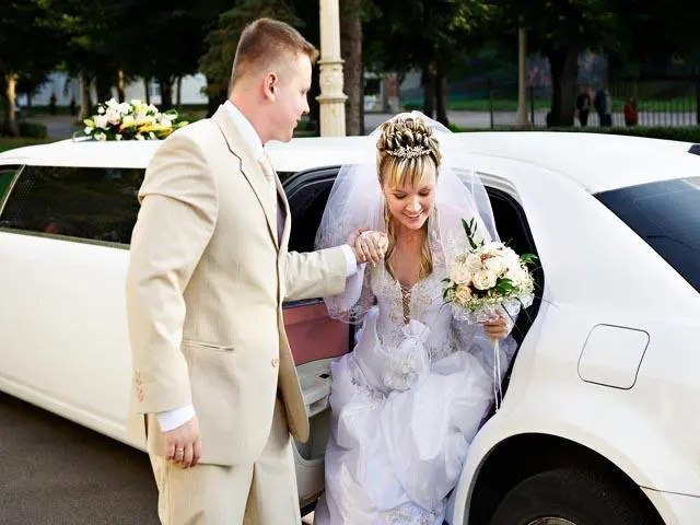 Wedding Limo Hope Mills NC