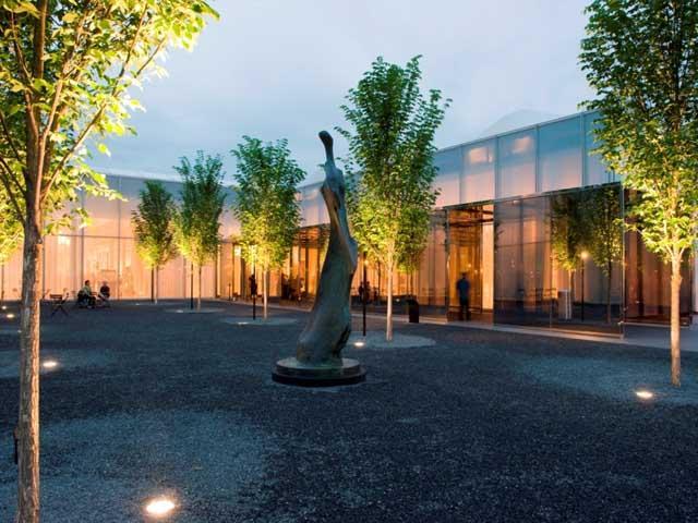 North Carolina Museum of Art Raleigh NC