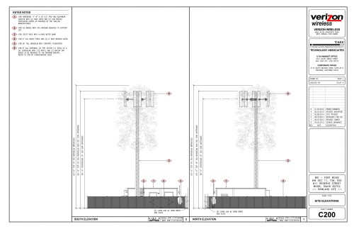 small resolution of dwg site elevations dwg dwg monoelm image