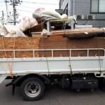 引っ越しに伴う不要品回収、2トンパック、レンジボード、その他 買取