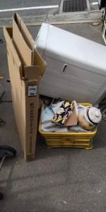 愛媛県松山市での不用品回収