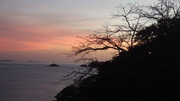 Sunset Boca Chica