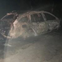 Zapaljen automobil na ulazu u Radonjicu, usmerili ih da gone po privatnoj tužbi
