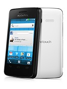 alcatel One Touch Pixi MORE PICTURES