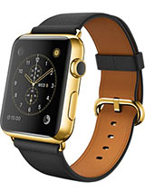 Apple Watch Edition 42mm (1st gen) MORE PICTURES