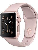 Apple Watch Series 2 Aluminum 38mm MORE PICTURES