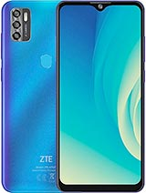 ZTE Blade A7s 2020 MORE PICTURES