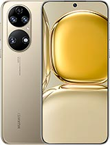 Huawei P50 MORE PICTURES
