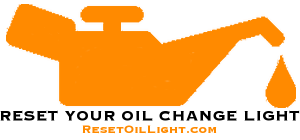 Oil Change Light Reset Pontiac G3 2009 2010 .