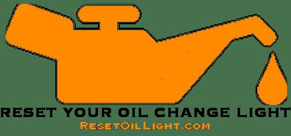 Oil Change Light Reset