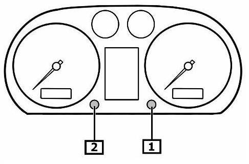 Reset service light indicator Audi A3