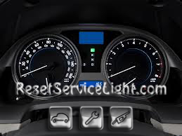 Reset Oil Service Light Lexus Is 250c  Reset Service