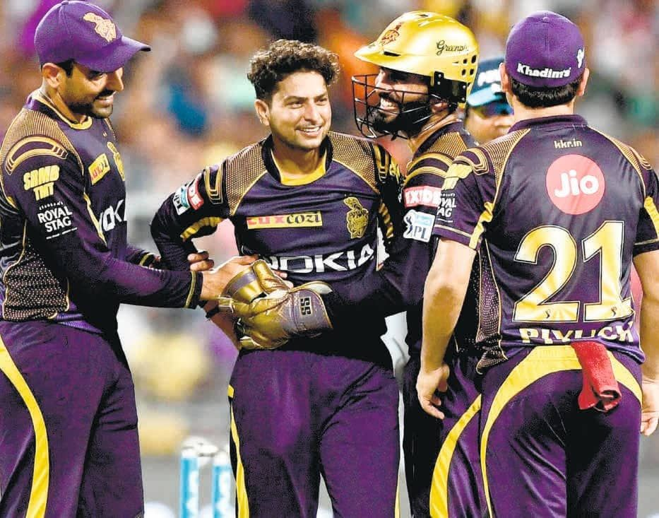 kkr a well rounded