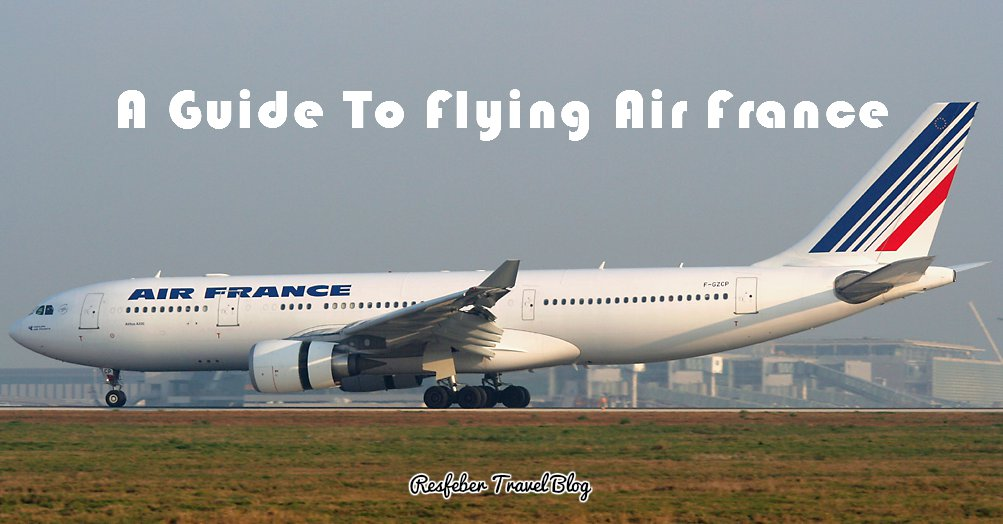 airline review a guide