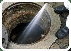 Limpeza e Desentupimento de Fossa - Desentupidora RJ