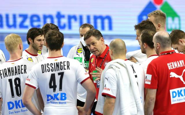 https www sport1 de olympia 2021 03 handball olympia qualifikationsturnier ohne zuschauer