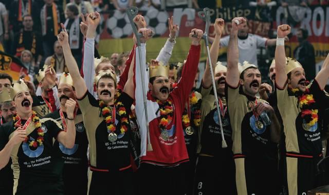 handball wm 2007 das deutsche