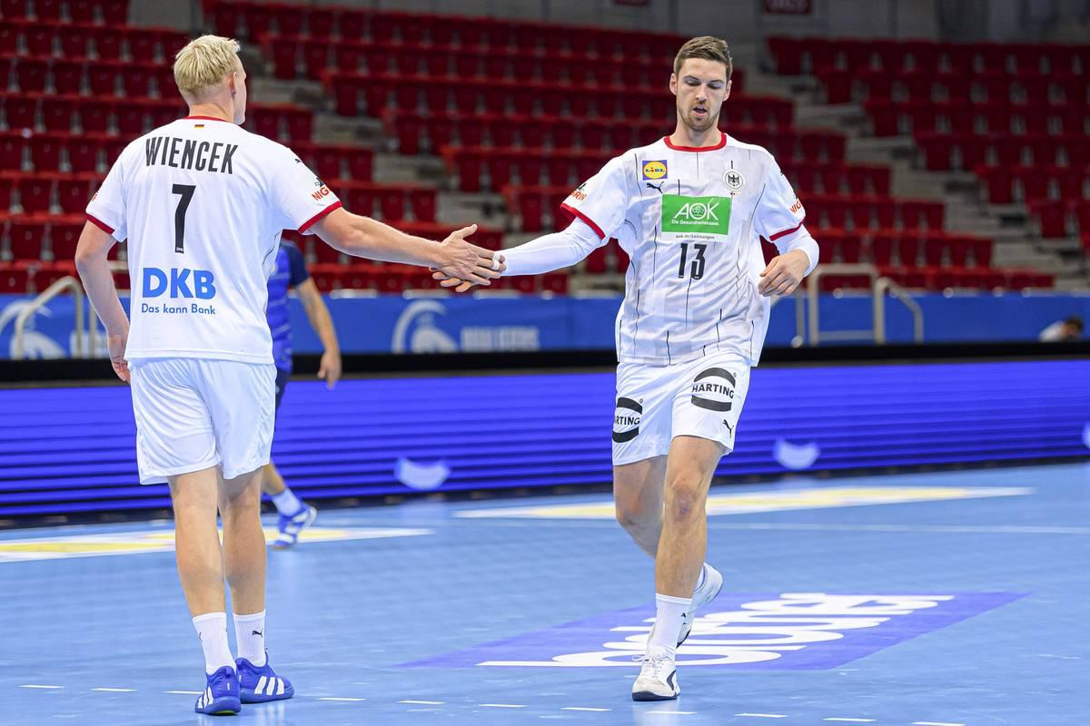 handball deutsches gold bei olympia