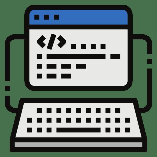 electronic code blocking