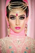 Dubai Bridal Makeup Artist/Reshu Malhotra