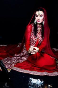 Dubai Bridal Makeup Artist/Bridal Makeup /Reshu Malhotra